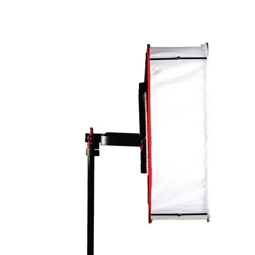 D-Fuse White Softbox för LED-paneler