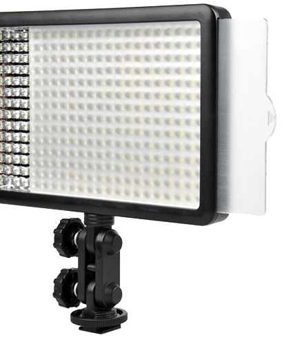 Portabel LED-belysning 300