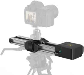 Motorized Micro 2 slider