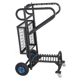 Kupo Junior C-Stand Grip Vagn