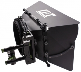 Lanparte Mattebox Kolfiber MB-02 Swing Away