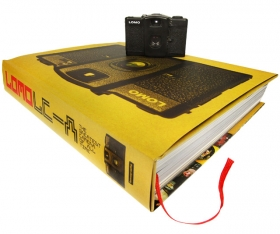The Lomo LC-A Book