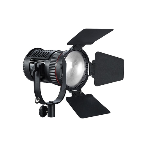 LED Fresnel 30W Bi-Color