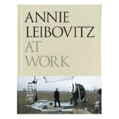 At Work: Annie Leibovitz
