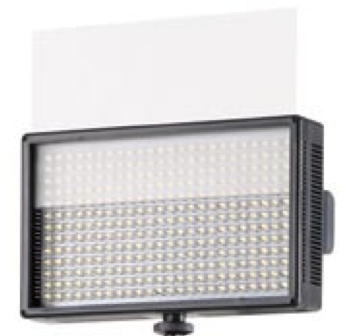 Portabel LED-belysning 312-DS