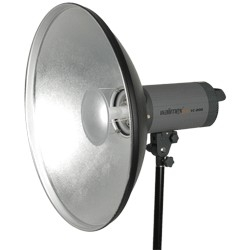 Beauty Dish 41cm EXCA med diffusor