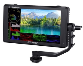 Feelworld LUT6S monitor (6