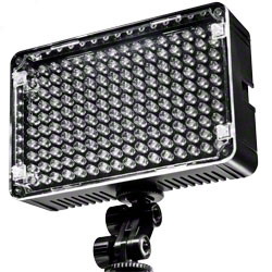 Aputure Portabel LED 160
