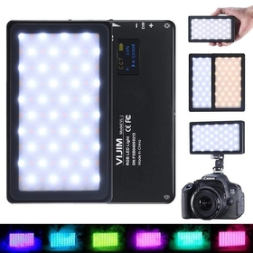 Vijim VL-2 RGB LED Video light 1496