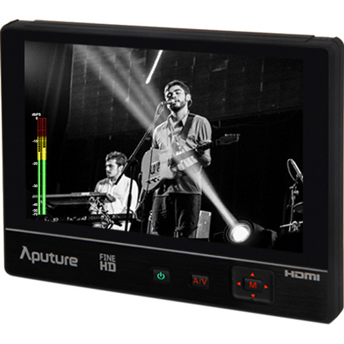 Aputure V-Screen VS-2 FineHD 7