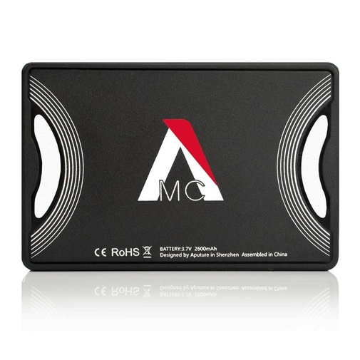 Aputure LED-Belysning MC RGBWW LED