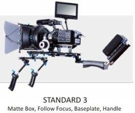 Wondlan Camcorder Kit
