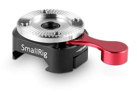 SmallRig NATO Clamp to Arri Rosette 2046