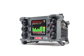 ZOOM F6 32Bits MultiTr-Field Recorder