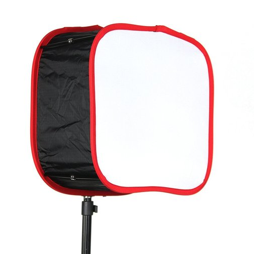 D-Fuse Softbox för Aputure Amaran