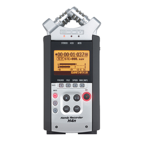 Zoom Handy Recorder H4nSP