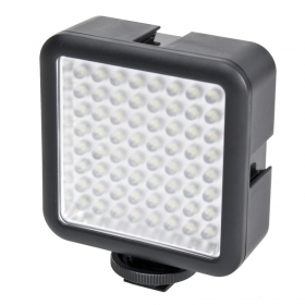 Portabel LED-belysning 64