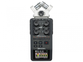 Zoom Handy Recorder H6