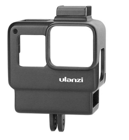 ULANZI V2 GoPro Vlog Case for GoPro 5 6 7