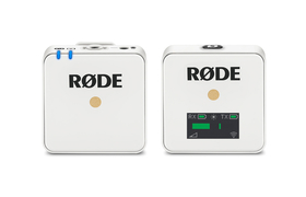 RØDE Wireless GO Vit