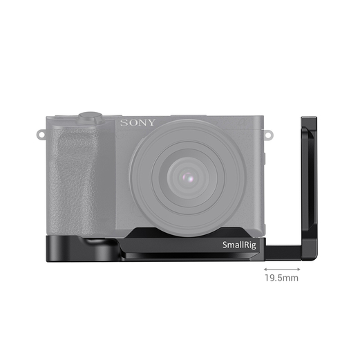 SmallRig L Bracket for Sony A6600 LCS2503