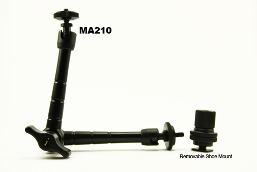 Articulating Arm (Friction arm, flexi)