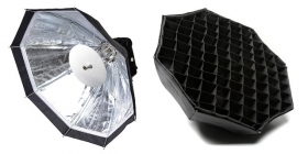 Witstro Multisoftbox (octa, beauty dish, raster)