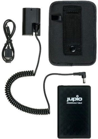 Jupio Powervault DSLR