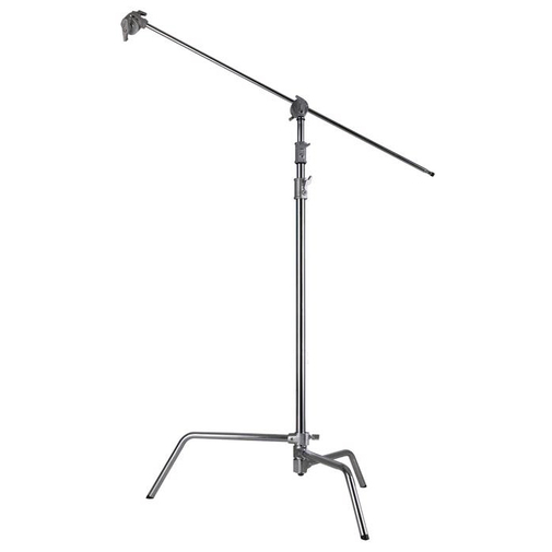 C-Stand med grip arm och grip head