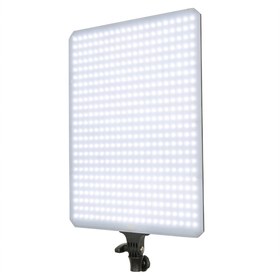 Supertunn LED-Panel 55 x 50 cm (motsv. 1000W)