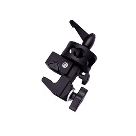 Grip Head med Super Clamp