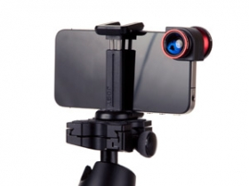 Joby Griptight Mount (54-72mm) för smartphone