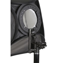 Tristar Magic Square Softbox för Hot Shoe-blixt