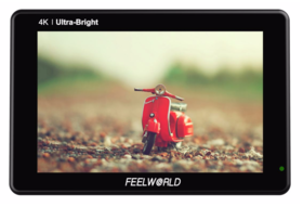 Feelworld Monitor LUT7 7