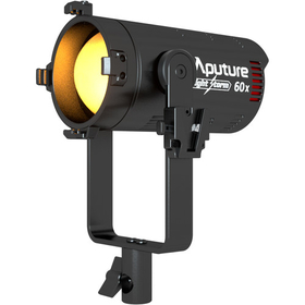 Aputure Light Storm LS60x Bi-Color LED Light