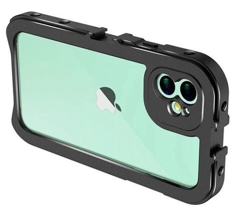 iPhone 11/ 11 Pro/ 11 Pro Max Video Cage
