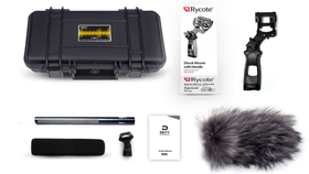 Deity S-Mic 2 Location Kit