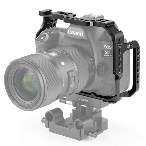 SmallRig Cage for Canon 5D Mark III IV CCC2271