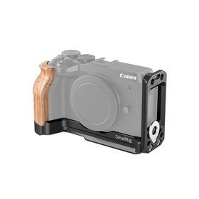 SmallRig L-Bracket för Canon EOS M6 Mark II