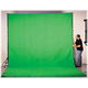 ChromaPop Studio Greenscreen