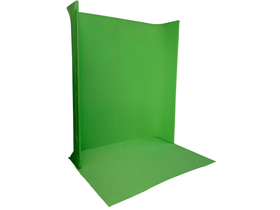 LEDGO 1822 U-FRAME GREENSCREEN KIT
