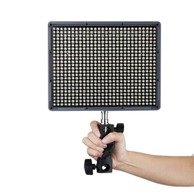 Aputure LED-panel 672