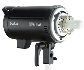 Godox Studioblixt DP600III