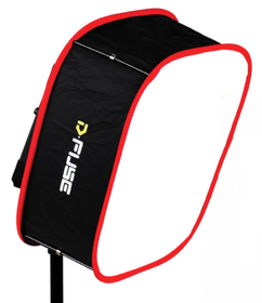 D-Fuse Pop Up Softbox för LED-panel