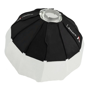 Aputure Lantern glob softbox