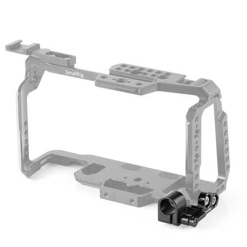 SmallRig 15mm Single Rod Clamp för BMPCC 4K Bur 2279