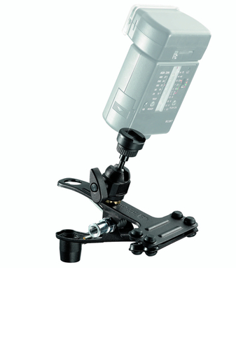 Manfrotto Justin Spring Clamp 175F