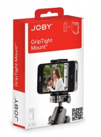 Joby Griptight Mount XL (69-99mm) för smartphone
