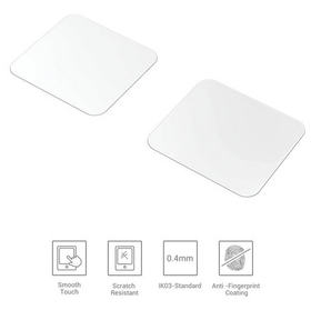 SmallRig Screen Protector for DJI RS 2 Gimbal(2 pcs)3029