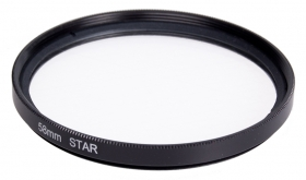 Star Effect (8) 58mm